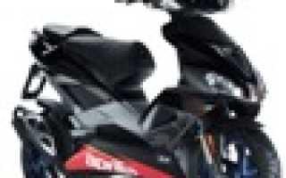 Стоит ли менять японский скутер на китайский?