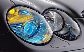 Дополнительный свет- ксенон или светодиодный?