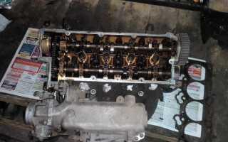 Kia Sportage. Двигатель G4GC