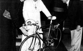 Велосипеды из италии