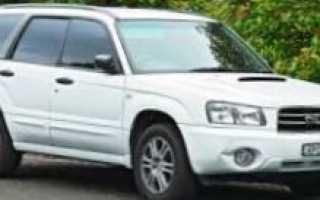 Рекомендуемое моторное масло для Subaru Forester. Рекомендуемое моторное масло для Subaru Forester Заливка нового масла