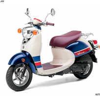 Yamaha Vino 5AU -125546