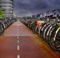 Помогите подобрать велосипед