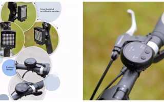 Гаджеты для велосипедов, обзор приспособлений для велосипедистов