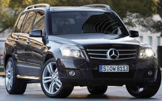 Обслуживание робота mercedes glk class профессионально. Mercedes-Benz GLK на вторичном рынке. Профессиональное ТО Mercedes GLK klasse