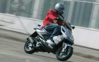 Тросики управления скутерами. Проблемы и решения.