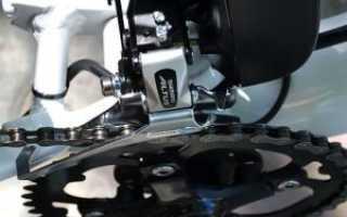 Как настроить переключатель скоростей на велосипеде — видео