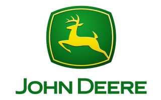 Джон дир модельный ряд тракторов. Модельный ряд тракторов John Deere (Джон Дир)