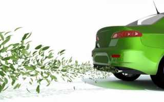 Экологичный транспорт будущего. Тренд развития общества – улучшение показателей экологичности транспорта