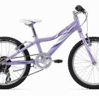 Как выбрать велосипед для девочки возраста 5, 10-12 лет или старше