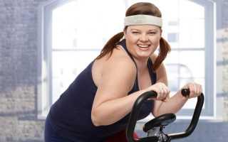 Велотренажер эффективность для похудения: польза и вред для фигуры, сколько калорий можно сжечь, отзывы