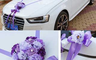 Заказать авто для свадьбы. Машина на свадьбу