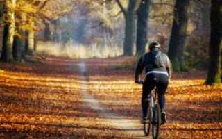 Велообувь и велоодежда для осени: как правильно их выбирать?