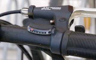 Какие манетки для велосипеда лучше