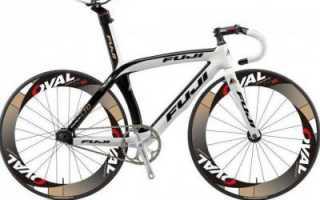 Велосипеды Фуджи: история и продукция бренда, популярные модели