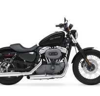 Габариты мотоцикла харлей дэвидсон. Модельный ряд Harley-Davidson