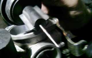 Скутер заглох при подъеме в гору (фото ЦПГ прилагается)