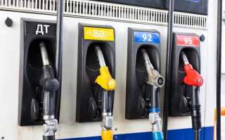 Последствия заправки дизеля бензином. Что будет если дизель заправить бензином и наоборот