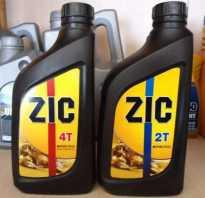 Выбор масла для 2Т скутера — XADO или Motul