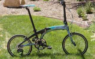 Велосипеды Dahon (складные): история бренда Дахон, популярные модели