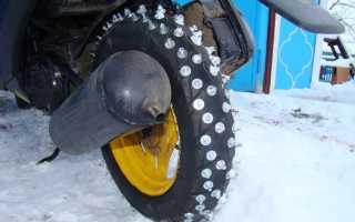 Давление в шинах скутера — рекомендации и последствия