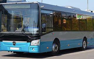 Где выпускают лиаз автобус. Ликинский автобусный завод лиаз