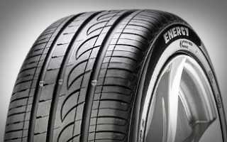Кто производит шины formula energy. Как правильно установить шины Pirelli? Особая резиновая смесь