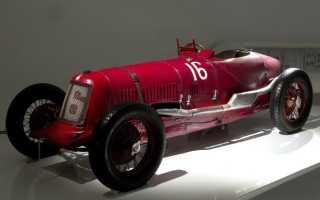Машина с трезубцем название. История автомобильной марки Maserati. Танцы с FIAT