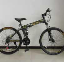 Что такое Ашанбайк (велосипеды-ашаны)