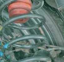 Как делается диагностика ходовой Kia Cerato. Минусы Kia Cerato — подвеска Kia cerato передняя подвеска