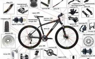 Техническое обслуживание велосипеда своими руками (техобслуживание)