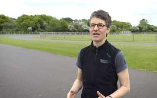 Как научить ребенка кататься на велосипеде (двухколесном)