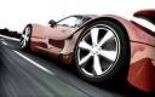 Чем отличается гоночное авто от спортивного. Гоночный автомобиль Что такое спортивный автомобиль