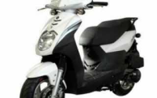 Тайваньское трио – скутеры SYM Joyride 125/200, SYM Mio 115, SYM Jet 14 125