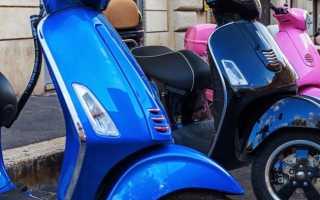 Карбюратор скутера — устройство и принцип работы