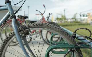 Противоугонный трос для велосипеда: защитит ли замок от угона?