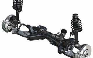 Задние сайлентблоки передних рычагов фольксваген поло седан. Почему может потребоваться замена рычагов Поло Седан и ремонт передней подвески