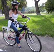 Советы новичкам-велосипедистам