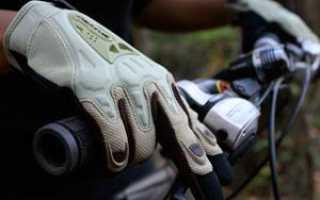 Как выбирать велосипедные перчатки (велоперчатки)