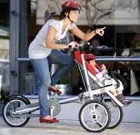 Взрослый 3-х колесный велосипед (трайк)