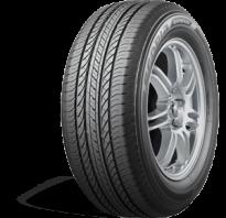 Летние шины 215 70 r17. Bridgestone Ecopia EP850 — экологичные шины для владельцев CUV и SUV