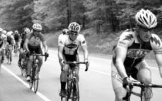 Средняя скорость велосипеда и максимальная (мировые рекорды)