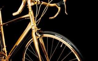 Какой самый дорогой велосипед в мире (наиболее крутые байки)