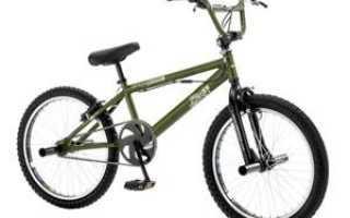 BMX велосипеды — что это такое?