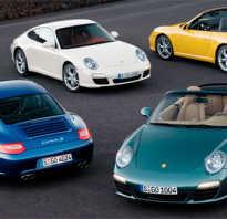 Двигатель порше: описание,устройство,история развития,фото,видео. Почему двигатель Porsche вновь признан лучшим? Проблемы с двигателем порше 911