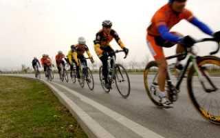 Как должен ехать велосипедист по проезжей части и по какой стороне