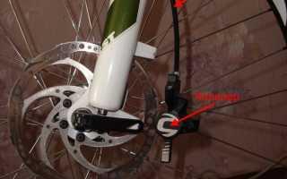 Как разобрать вилку велосипеда: как её снять и смазать, почему скрипит