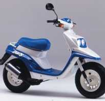 Максималка Yamaha BWS 50