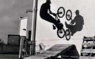 Bmx-велосипеды и советы по их выбору
