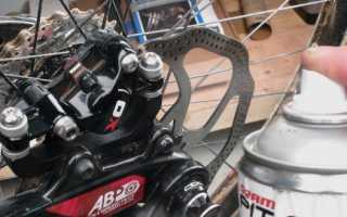 Тормозные колодки для велосипеда: разновидности и замена, если они скрипят
